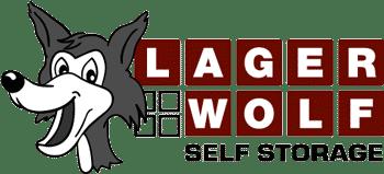 Lagerwolf – Self Storage bei Wien