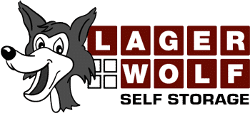 Lagerwolf – Self Storage bei Wien